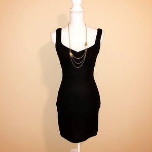 Forever 21 | Lace Little Black Dress